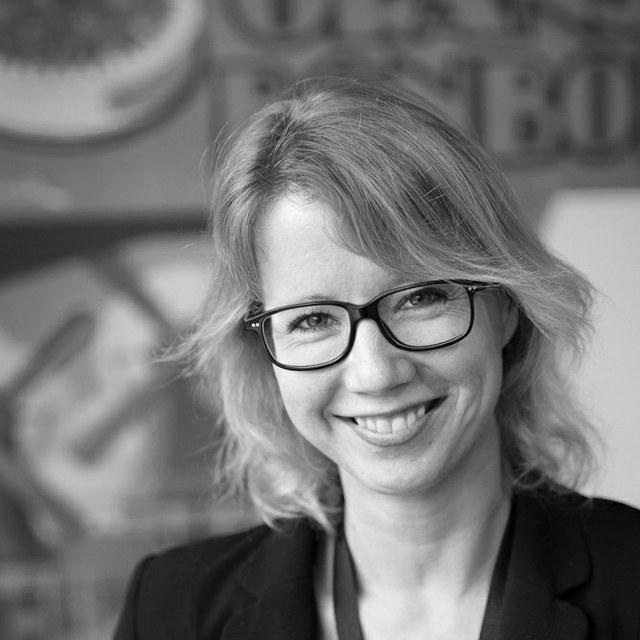 Marije Kool nieuwe zakelijk directeur Teylers Museum