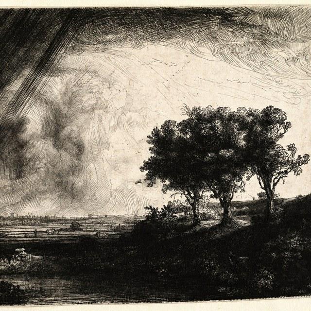 Rembrandts Wereld in Teylers Museum