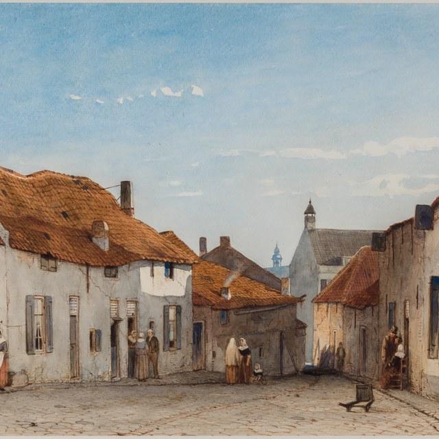 Teylers Museum koopt twee werken op de TEFAF