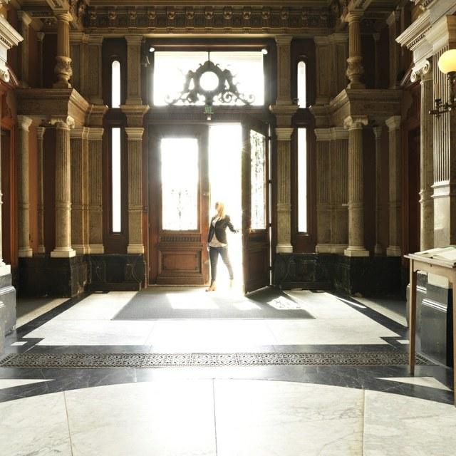 Teylers Museum weer open