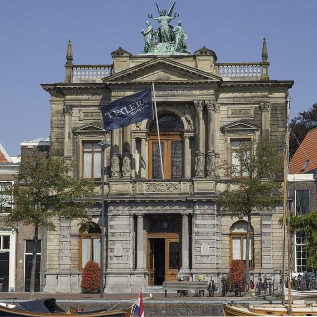 Uitnodiging: Nalaten aan cultuur in Haarlem